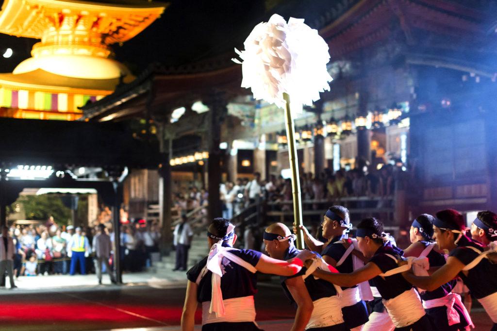 中山寺 風景写真2