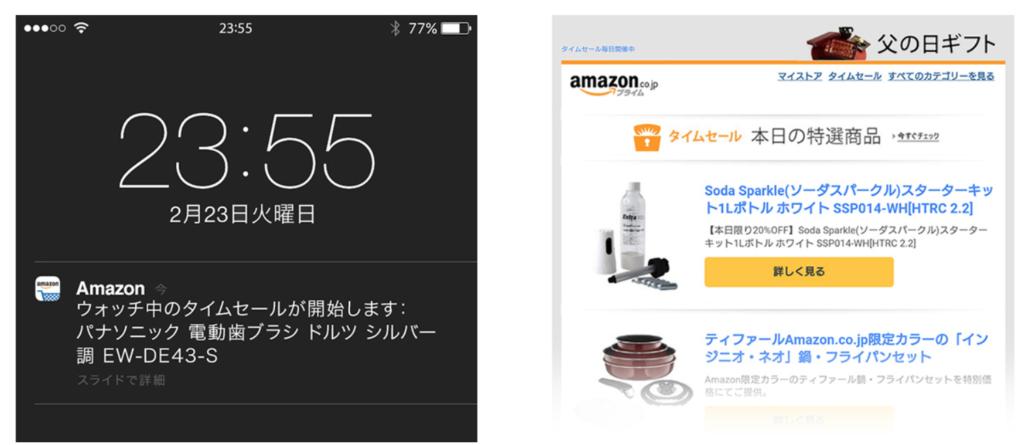 Amazon新生活セール タイムセールの便利なウォッチリスト・メールマガジンのご紹介
