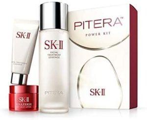 【SK-II】ピテラ-パワーキット-実際の化粧品