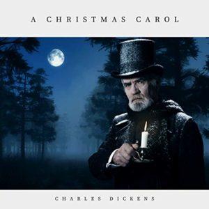 クリスマスキャロル‐洋書‐画像