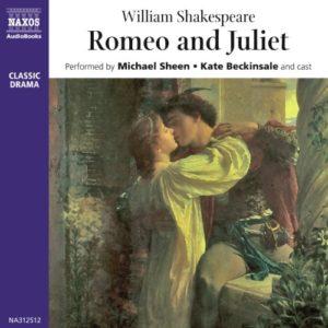 ロミオとジュエリット‐洋書‐画像