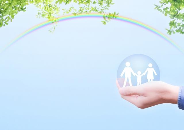 家族の未来_イメージ画像