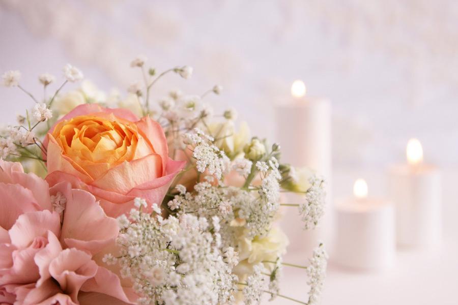 結婚式ブーケイメージ
